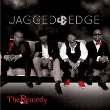The Edge Cd Song List Jagged Edge The Remedy Album Cover Track List Hiphop
