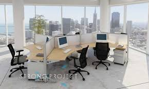 vallone design elegant office. Modern Office Design Ideas - View Furniture Concepts With This Streamlined Business Visualization Tool. Vallone Elegant