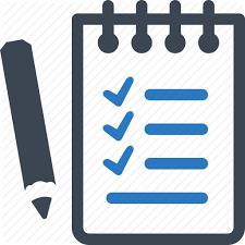 Agenda List Business Management Set 3 By Nicola Simpson