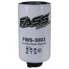 Fass Fws 3003 Fuel Filter