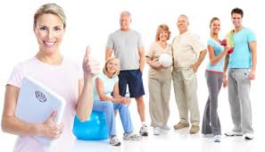 Image result for images of healthy people