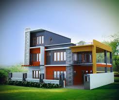 exterior 5 amazing design ideas 3d elevation home online home