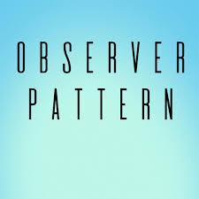 Observer Pattern Javascript Simple Decorating
