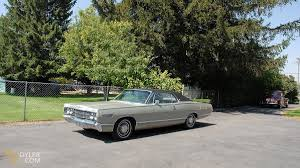 mercury marquis coupe 1967 green car