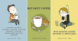 Coffee Quotes Custom 48 Quotes About Coffee That Hit The Nail On The Head Brought To You
