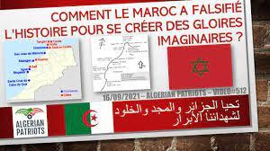 VIDEO #512: URGENT 🔴 : كيف زور المغرب التاريخ لخلق أمجاد خيالية؟ - YouTube