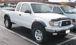 2004 Toyota Tacoma Review