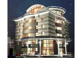 Дипломная работа по ПГС местная гостиница с офисными  34 местная гостиница с офисными помещениями в г Иваново