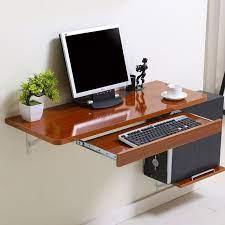 desktop computer desk simple