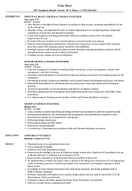 Highway Design Engineer Resume Samples Velvet Jobs