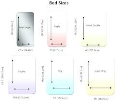 Ikea Bedding Sizes Chart Single Bed Measurements Transflamingo Co