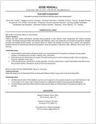 Teacher Aide Resume Examples Resume Example Teachers Aide Examples