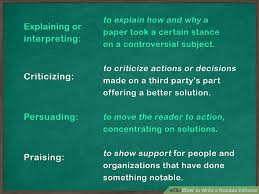 3 Ways To Write A Notable Editorial Wikihow