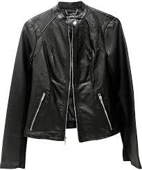 express black 08802690 jacket