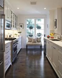 Interior Design Galley Kitchen