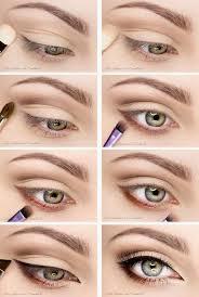 description eye makeup