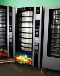 Starfood Vending Machine Delectable Necta STARFOOD 48 Automat Vending Kanapki RADOM Radom OLXpl