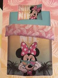 primark disney minnie mouse reversible
