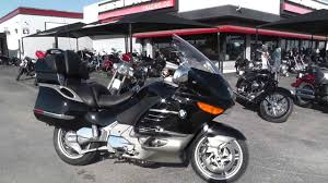 Coupe Series bmw 2009 for sale : L74501 - 2009 BMW K1200LT - Used Motorcycle For Sale - YouTube