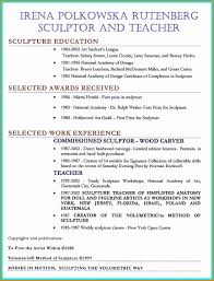 Art Teacher Resume Examples Art Teacher Resume Resume Art Teacher Therpgmovie 24 Savraska 14