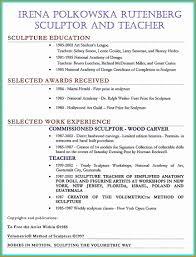 Art Teacher Resume Sample Art Teacher Resume Resume Art Teacher Therpgmovie 24 Savraska 13