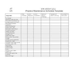 Maintenance Report Template Vehicle Maintenance Report Template Iamfree Club