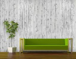 wooden cladding self adhesive wallpaper