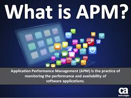 Application Performance Management What Is Application Performance Management