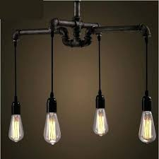 vintage track lighting. Edison Bulb Track Lighting Beautiful Industrial Vintage  Iron Cord Pendant Lamp Simple Modern Loft Style Vintage Track Lighting