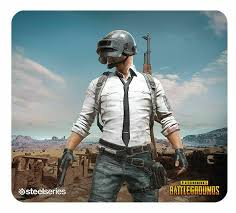 <b>SteelSeries QCK+ PUBG Miramar</b> Edition Gaming Mouse Pad for ...