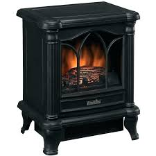 free standing ventless propane fireplace s stove vent