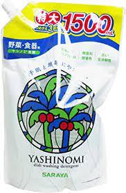 ヤシノミ 洗剤