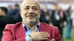 Murat Sancak'tan Sedat Peker'in iddialarına yanıt - Sputnik Türkiye