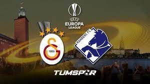 Galatasaray Randers maçı hangi kanalda? GS maçı şifresiz kanalda mı  yayınlanacak? - Tüm Spor Haber
