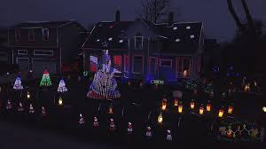 The Greatest Showman Christmas Lights Christmas On Front Street 2018 Greatest Showman Xlights Around The World Project
