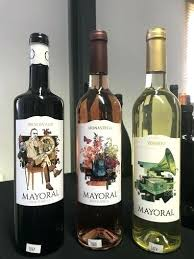 Cool Wine Labels Unusual Wine Bottles Cooper Thief Is An Red Blend Worth