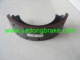 Gunite Truck Brake Shoe Fmsi 1308e