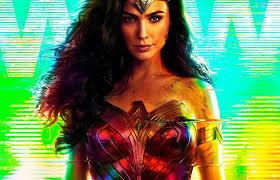 Watch the Wonder Woman 1984 Virtual Premiere