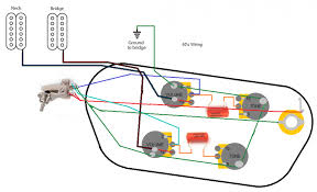 easy to 50s wiring diagrams wiring made simple my les paul volume wiring
