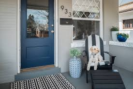 8 small porch decorating ideas with
