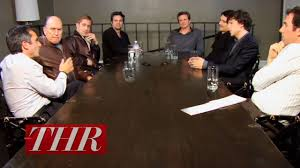 Actors Round Table Thr Actors Roundtable Part 1 Youtube