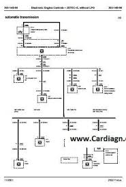 2002 ford focus se radio wiring diagram wiring diagram wiring diagram for a 2000 ford focus the