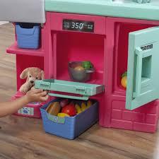 Pink Step 2 Kitchen Contemporary Chef Kitchen Pink Retailer Exclusive Step2