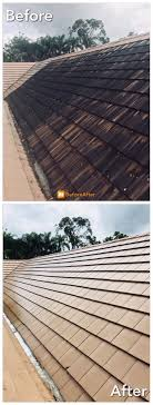 why would you need roof cleaning for your property take a look at some of the great benefits you can get when you hire us