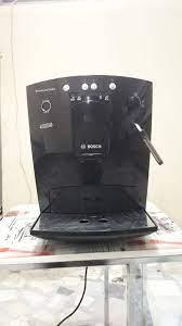 2. El Bosch Marka Otomatik Espresso Kahve Makinesi - 2. El Cafe- Lokanta-  Restaurant Malzemeleri