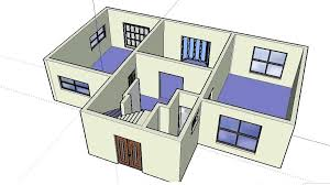good how to make a house plan in google sketchup for doors and windows in 26