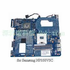 <b>QCLA4 LA-8861P BA59-03397A Laptop</b> motherbard For Samsung ...