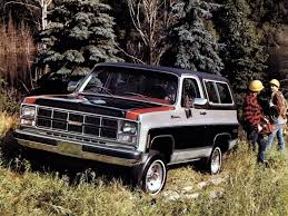 Gmc Jimmy Sierra Classic Suv Stationwagon F Wallpaper