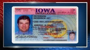 Licenses Iowa Driver's com Online Whotv Renewal