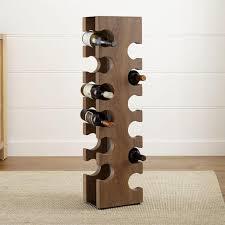 standing wine rack. Standing Wine Rack E